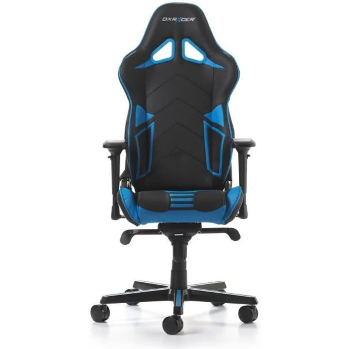 SIGE GAMING DX RACER Fauteuil Baquet Gaming Racing Pro RV131