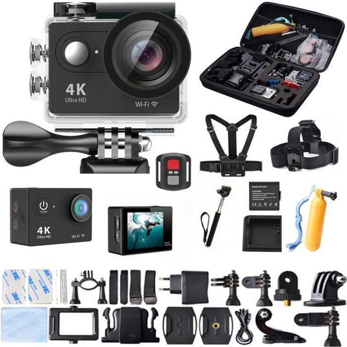 Camera de sport 1080p 60 fps - Achat   Vente pas cher d5573b32d966