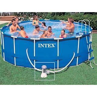 piscine tubulaire 4.57 x 1.07