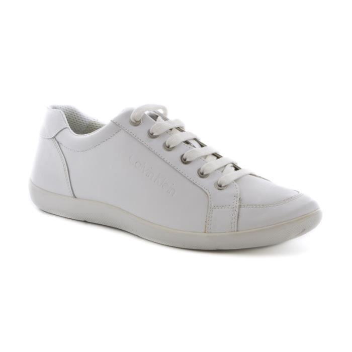 Chaussure Calvin Klein Paco en c…