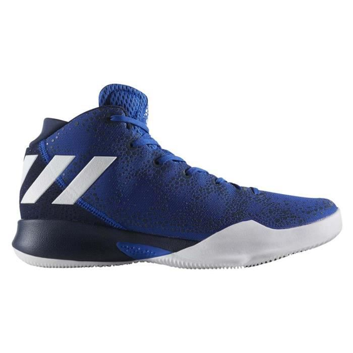 Homme Heat Basketball Chaussures Adidas Crazy fgYyb76v