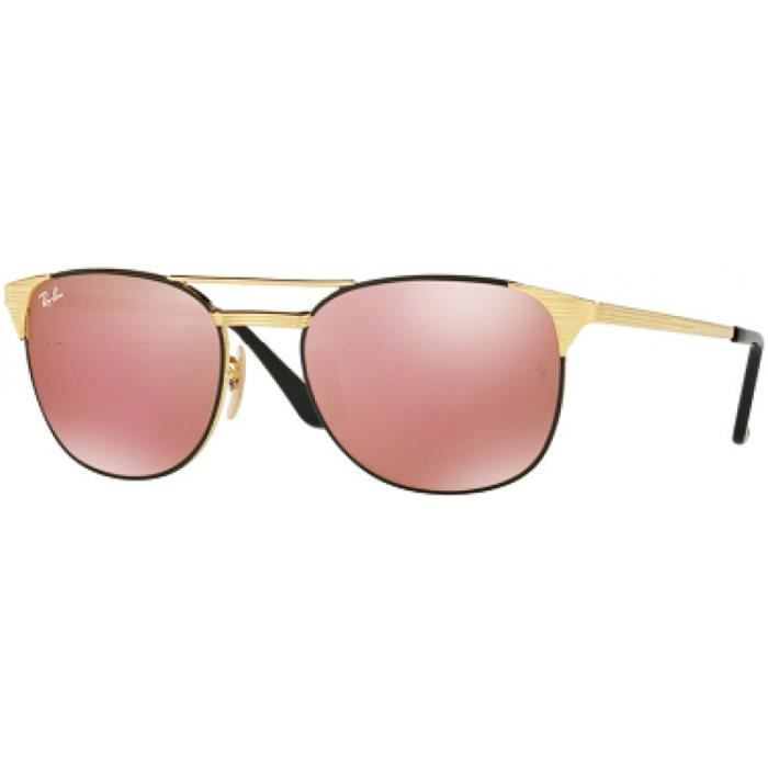ray ban homme or