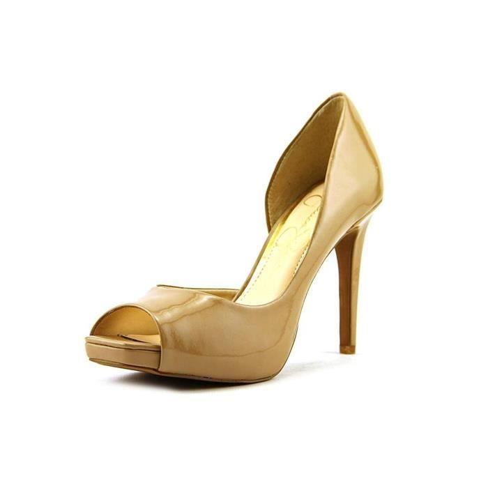 Femmes Jessica Simpson JASELLE Chaussures À Talons