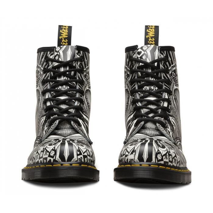 Boots Dr Martens 1460 Playing Card - 23507112 0IqzD