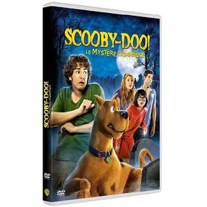 DVD FILM DVD Scooby Doo le mystère commence
