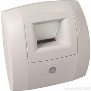 VMC - ACCESSOIRES VMC KIT BAHIA CURVE WC PRES W13 D80 ALDES 11033661