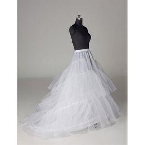 ROBE DE CÉRÉMONIE Jupon mariage robe de mariee jupon avec cerceaux j
