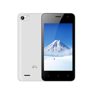 SMARTPHONE EL mondial W40 3G Smartphone 514 + 4G Android 6.0