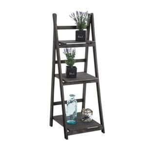 etagere plantes achat vente etagere plantes pas cher cdiscount. Black Bedroom Furniture Sets. Home Design Ideas