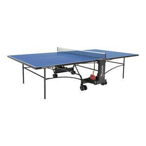 TABLE TENNIS DE TABLE GARLANDO - Advance extérieur - table de tennis - B