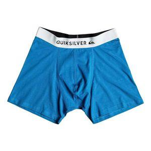 BOXER - SHORTY Vêtements homme Sous-vêtements Quiksilver Boxer Ed