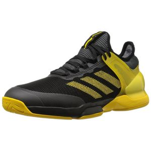 outlet store e0327 635b3 Adidas PerforHommesce Adizero Ubersonic 2 Tennis Chaussures QEDMT QEDMT  QEDMT Taille 47 ef7f3f