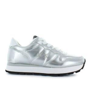 a1fc84e2850 Chaussures cuir Sun68 femme - Achat   Vente Chaussures cuir Sun68 ...