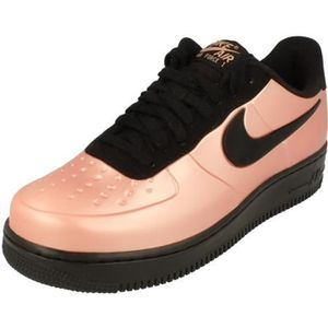 new style 2ceee 81a12 Nike Af1 Foamposite Pro Cup Hommes Trainers Aj3664 Sneakers Chaussures 600