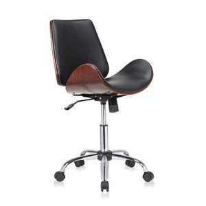 CHAISE DE BUREAU MY SIT Tabouret De Travail Chaise Bureau Consta