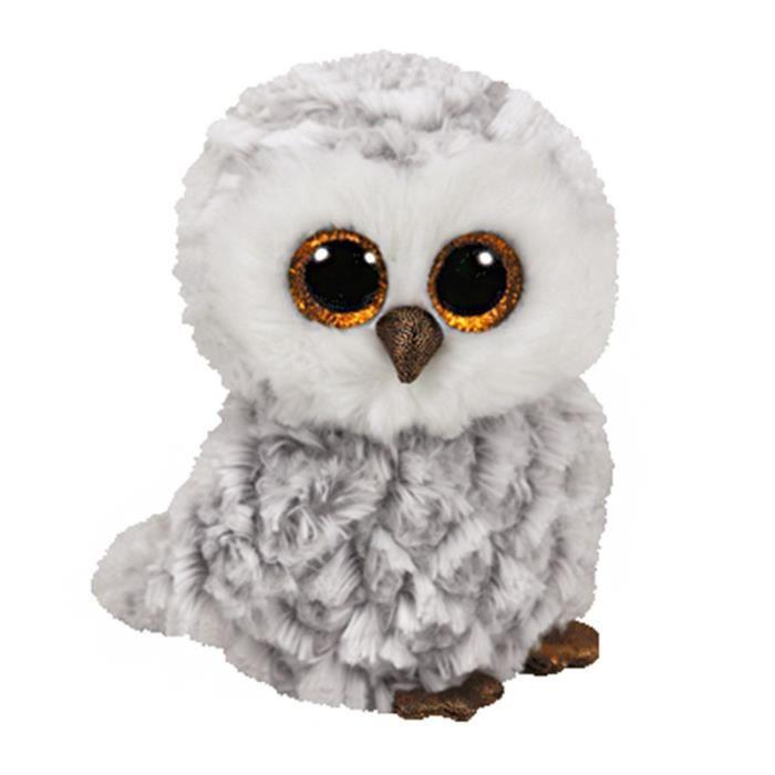 15cm 6 pouces Ty Beanie Boos Peluche Jouet Owlette Le hibou Jouet pour  enfants en peluche Cadeau de Noël eaeeeecf1a1b