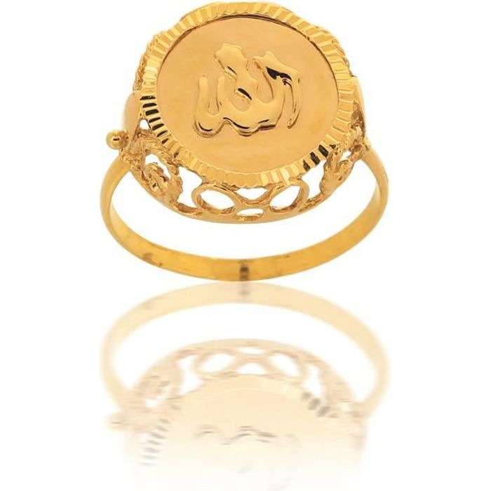bague chevaliere pour femme en or achat vente pas cher. Black Bedroom Furniture Sets. Home Design Ideas