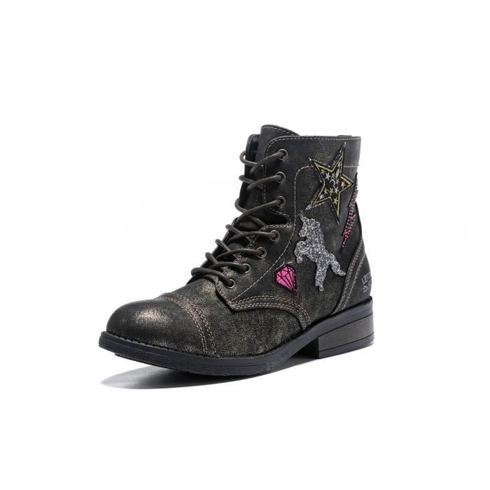 1 drapant hop High top Chaussures Girl Taille Hip Mode Anti Femmes Lacets Casual 3tlkvp Sneaker Kid grand Cadqwxv