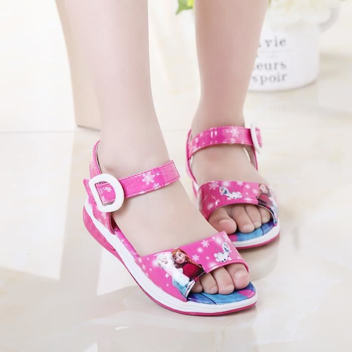 Chaussures Sandales fille enfant