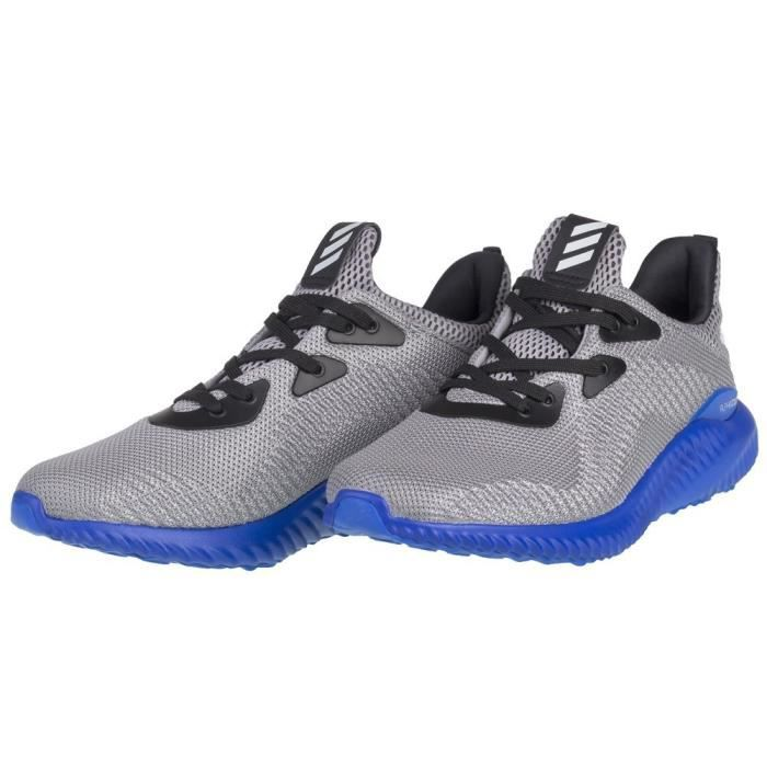 Chaussures Adidas Alphabounce J