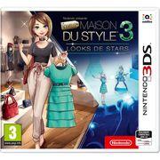 JEU 3DS Nintendo présente La Nouvelle Maison du Style 3 :