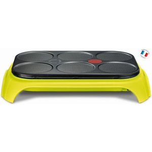 TEFAL - Cr?pe party Colormania - PY559312
