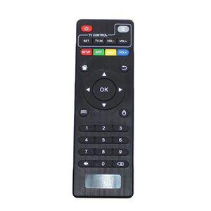 TÉLÉCOMMANDE TV Télécommande universelle pour téléviseur MXQ-4K MX