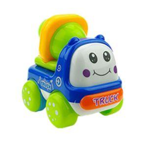JEU D'APPRENTISSAGE Enfants Car Truck modèle d'apprentissage Jouets Fo