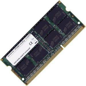 MÉMOIRE RAM Mémoire 8 Go DDR3 SODIMM 1600 MHz PC3-12800