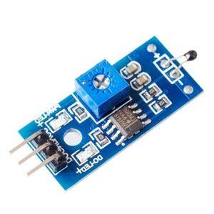 Capteur de Température 1pc nouveau module de capteur de température à the