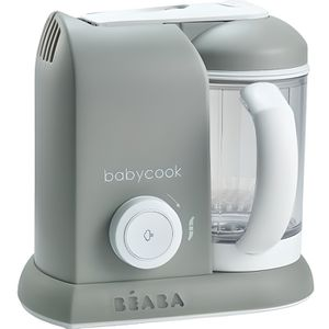 ROBOT BÉBÉ BEABA Robot cuisine bébé 4 en 1 Babycook Solo - Gr