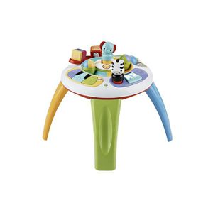 Fisher price musical achat vente jeux et jouets pas chers - Fisher price table d activite ...