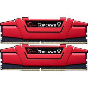 MÉMOIRE RAM GSKILL Mémoire PC RipjawsV - 32Go - Kit de 2 x 16G