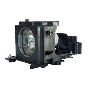 Lampe vidéoprojecteur Lampe compatible pour vidéoprojecteur HITACHI CP-X