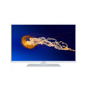 Téléviseur LED TÉLÉVISEUR SMART TV 55' HITACHI 55HK6001W - 138CM