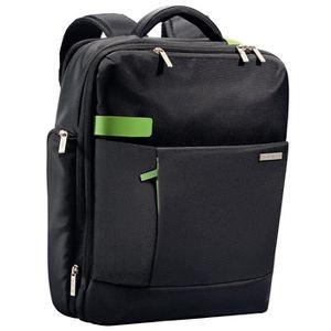 SAC À DOS INFORMATIQUE LEITZ Travel - Sac à dos pour ordinateur 15.6