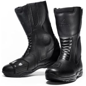 CHAUSSURE - BOTTE Agrius Alpha Motorcycle Boot