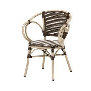 Salon de jardin aluminium Rotin-design - Achat / Vente Salon de ...
