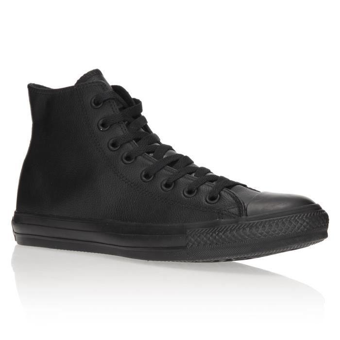 CONVERSE Baskets Ct Mono Leather Hi Chaussures Femme f0jQtrRK