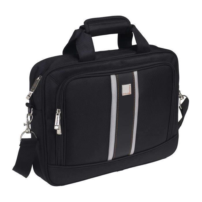 URBAN FACTORYSacoche pour ordinateur portable - Toploader Mission - 16\