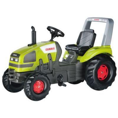 tracteur p dale claas x trac pour enfants 3 10 achat. Black Bedroom Furniture Sets. Home Design Ideas