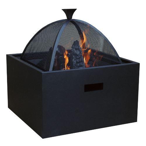 Barbecue Brasero Table Carr 233 3 En 1 Achat Vente
