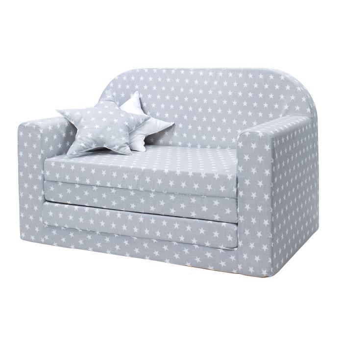 Canape en mousse enfant - Achat / Vente pas cher