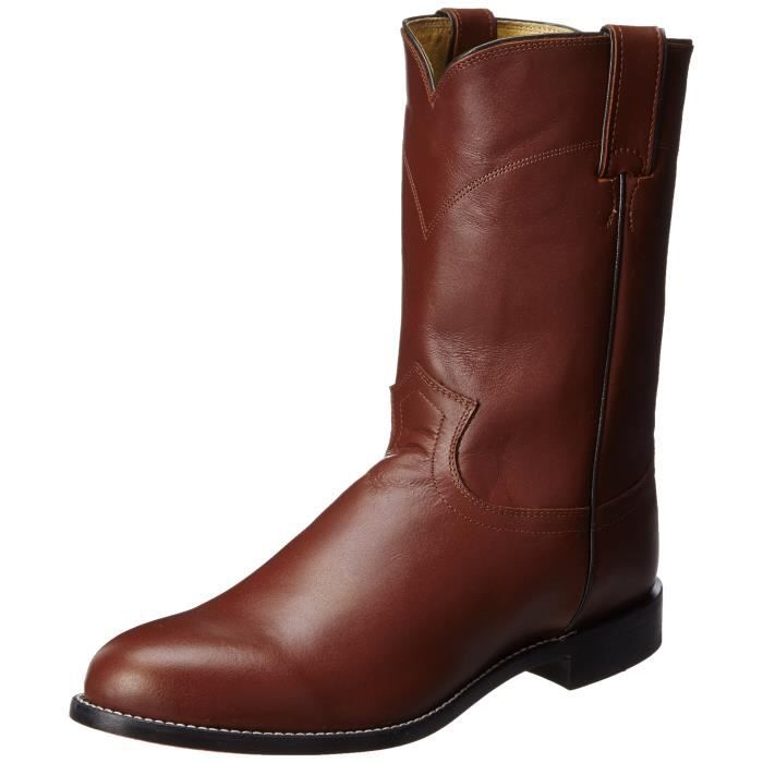 Ropers équestre Boot VONA0 Taille-38 1-2 xkCso