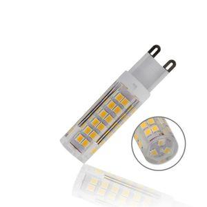 ampoule led g9 40w achat vente ampoule led g9 40w pas cher soldes d s le 10 janvier cdiscount. Black Bedroom Furniture Sets. Home Design Ideas