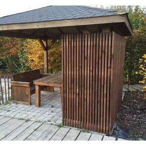 Brise-vue De Jardin - Achat / Vente Brise-vue De Jardin Pas Cher - Cdiscount.com