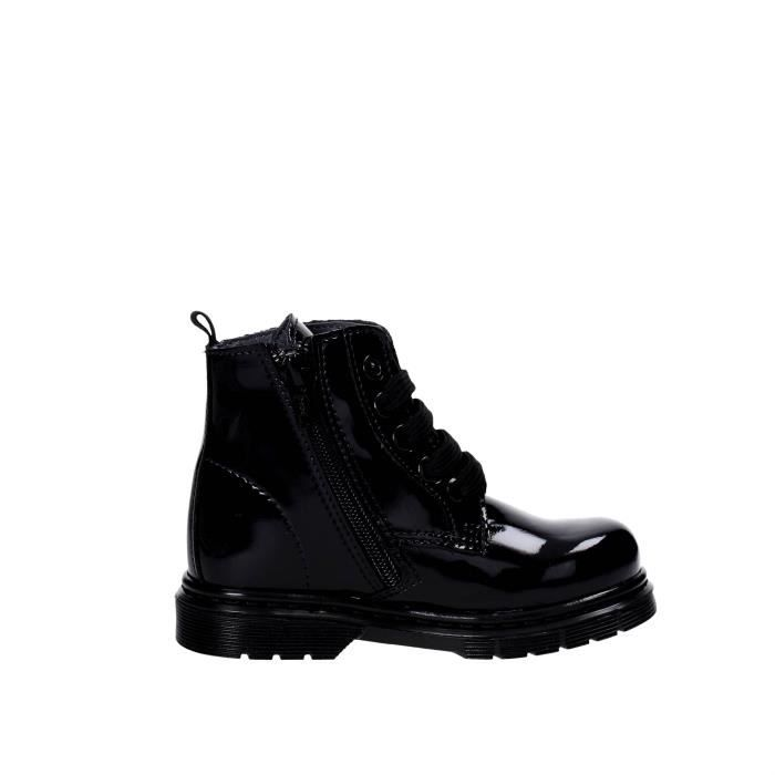 Melania Boots Fille Noir, 30