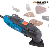 OUTIL MULTIFONCTIONS OUTIL MULTIFONCTION RENOVATOR SAW 37