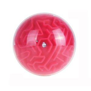 PUZZLE Magic Maze 3D Boule Labyrinthe Intéressant Puzzle