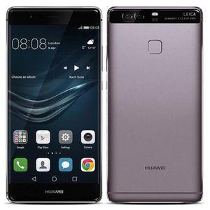 SMARTPHONE Gris- Pour Huawei P9 32GB RAM 3G Débloqué Occasion